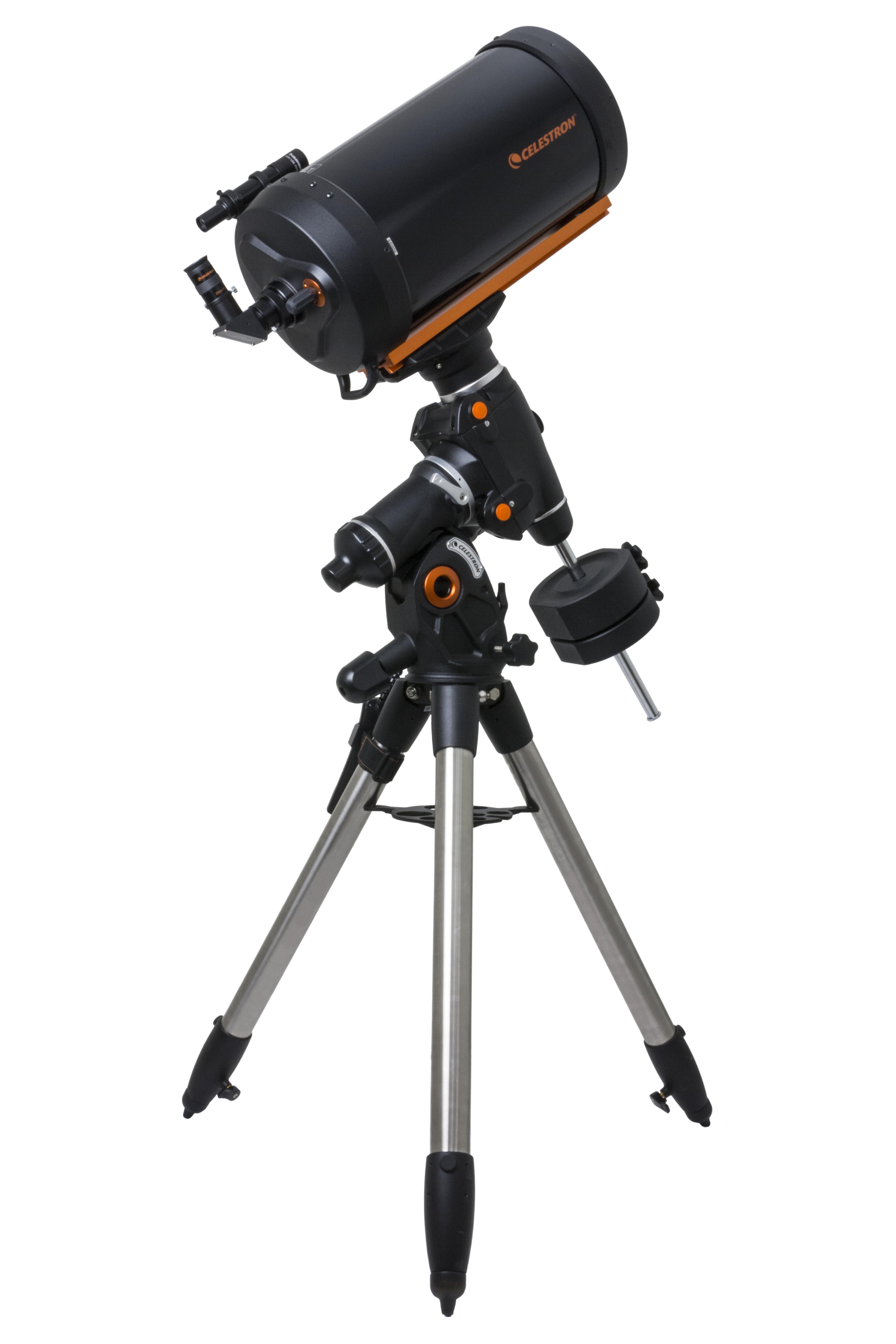 Celestron CGEM II 9 25'' (925) SCT Telescope